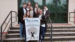 Erasmus+ Εκπαιδευτική εκδρομή στην Ιταλία